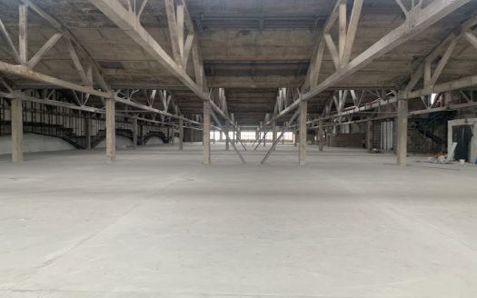 Rent – Warm warehouse, 4500 sq.m., Lviv