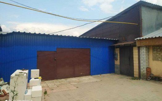 Аренда — Теплый склад, 1000 кв.м., г. Циркуны