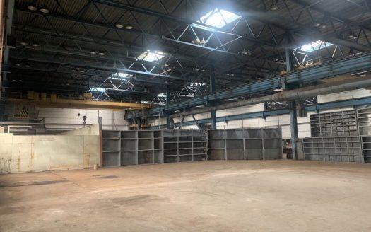 Rent – Dry warehouse, 600 sq.m., Lviv