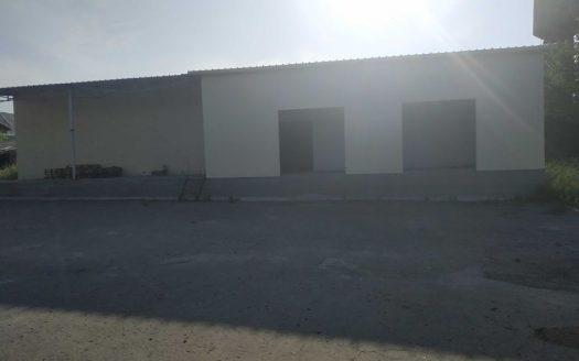 Rent – Refrigerated warehouse, 530 sq.m., Pashkovtsi