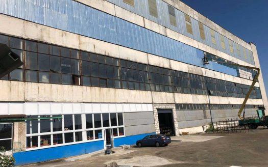 Аренда — Сухой склад, 2800 кв.м., г. Белая Церковь