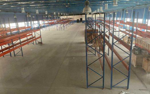 Аренда — Сухой склад, 3000 кв.м., г. Вышгород
