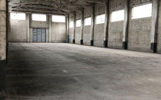 Kiralık – Kuru depo, 1097 m2, Berezan
