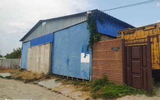 Аренда — Сухой склад, 1000 кв.м., г. Циркуны