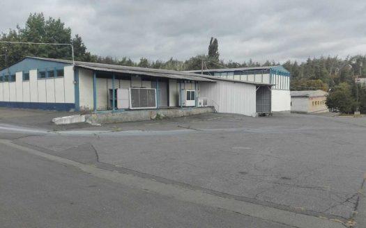 Аренда — Сухой склад, 500 кв.м., г. Ворзель