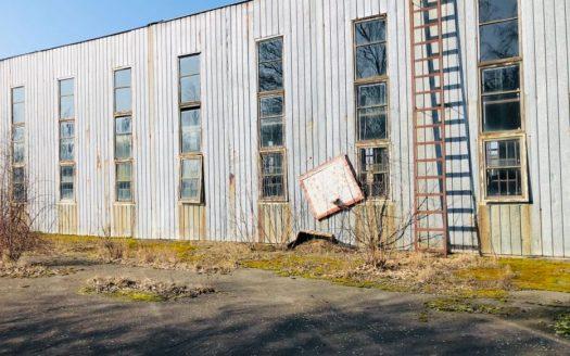 Продаж – Сухий склад, 900 кв.м., м Гайсин