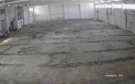 Rent – Warm warehouse, 1200 sq.m., Ivano-Frankivsk