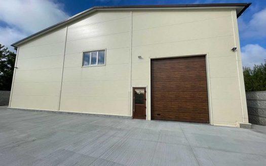 Rent – Dry warehouse, 670 sq.m., Vinnytsia