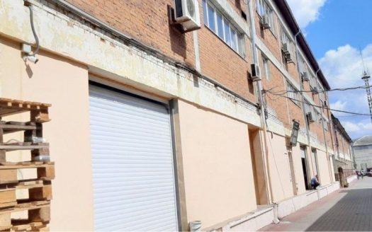Rent – Warm warehouse, 1146 sq.m., Lviv