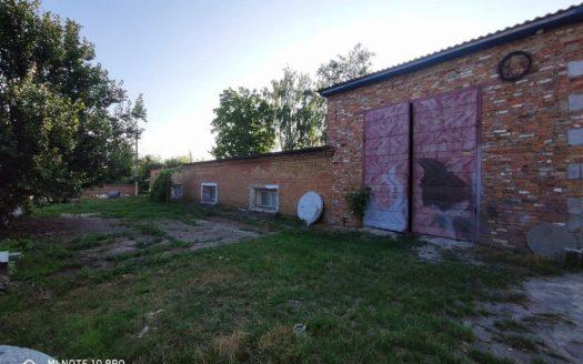 Kiralık – Kuru depo, 570 m2, Berdichev