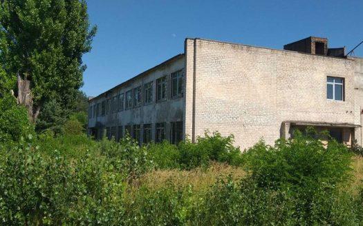 Продажа — Сухой склад, 2790 кв.м., г. Куриловка
