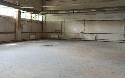 Аренда — Теплый склад, 600 кв.м., г. Бровары