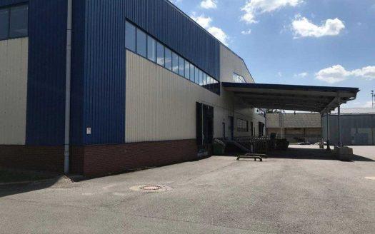 Sale – Warm warehouse, 14500 sq.m., Vinnytsia