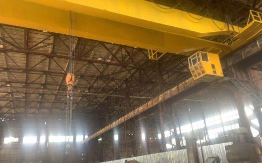 Оренда – Сухий склад, 2500 кв.м., м Житомир
