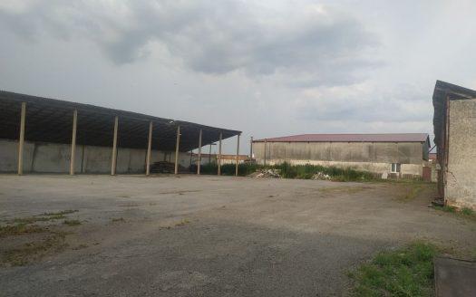 Оренда – Сухий склад, 3300 кв.м., м Зборів