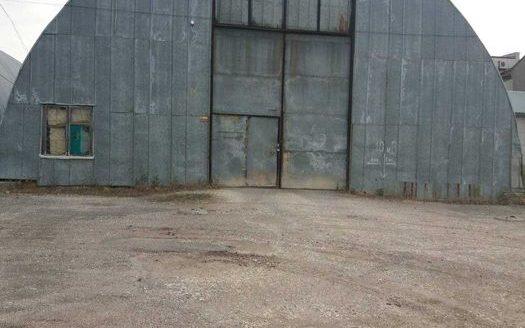 Rent – Dry warehouse, 545 sq.m., Khmelnitsky