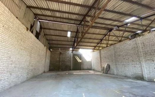 Sale – Dry warehouse, 850 sq.m., Lublinets