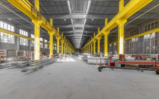 Rent – Dry warehouse, 7971 sq.m., Dnipro