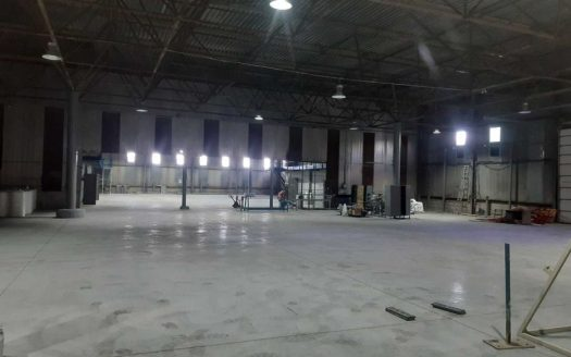 Продажа — Сухой склад, 3240 кв.м., г. Песчаная