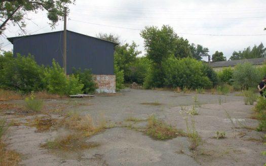 Продажа — Сухой склад, 4321 кв.м., г. Демидов