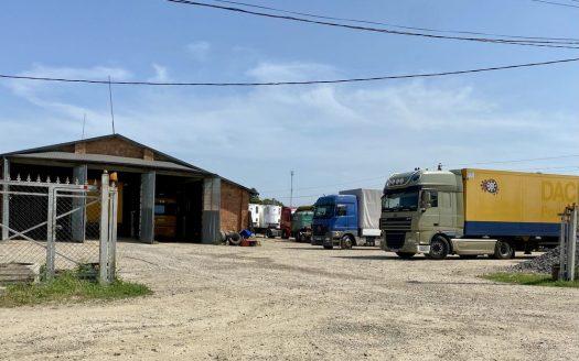 Satılık – Arsa, 620 m2, Ostritsa kasabası