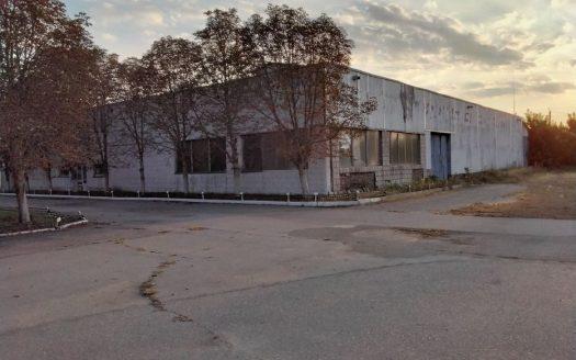 Аренда — Сухой склад, 3000 кв.м., г. Пойма