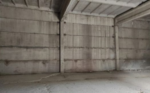 Rent – Dry warehouse, 1000 sq.m., Polonka