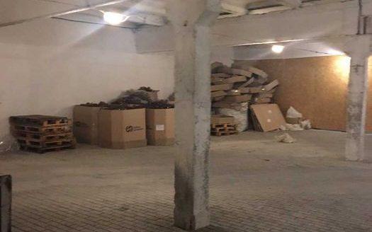 Sale – Warm warehouse, 2263 sq.m., Lutsk