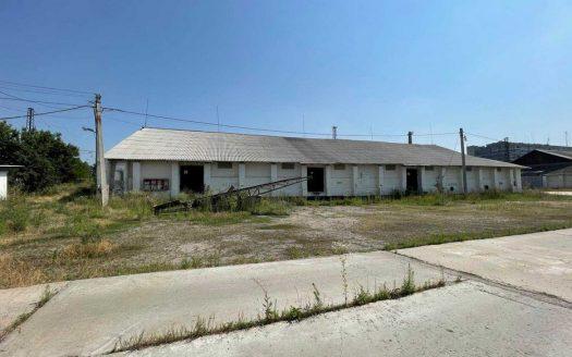 Продаж – Теплий склад, 4091 кв.м., м Дергачі