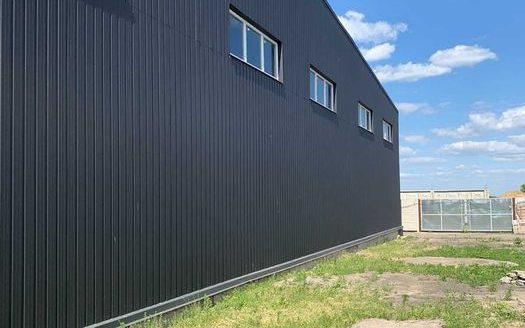 Sale – Dry warehouse, 2000 sq.m., Veresnevoe