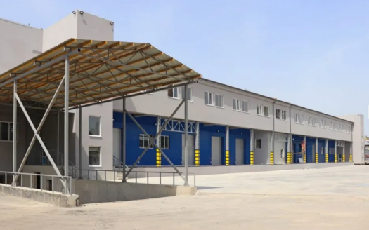 Rent warehouses from 478 to 2852 sq.m. Kyiv city