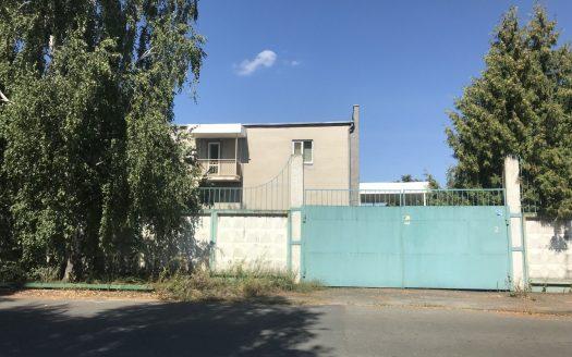 Аренда сухого склада 1875 кв.м. с. Пилиповичи