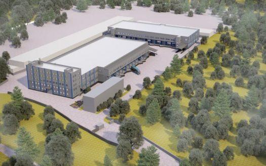 Rent warehouse 20000 sq.m. Kyiv city