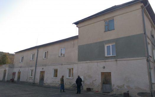 Продажа производственное помещение 605 кв.м. г. Давыдов