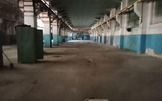 Оренда виробничо-складського приміщення 2000 кв.м. м. Харків