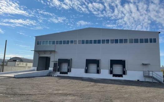 Аренда склада 2400 кв.м. г. Белогородка