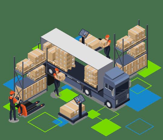 Перевозка сборных грузов по Украине - 2