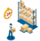 Outsourced warehouse and storage services - 19