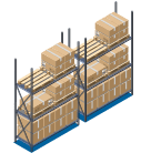 Outsourced warehouse and storage services - 20
