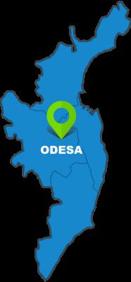 Складские услуги в городе Одессе EN - 4